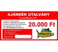 ... Vásárlási Utalvány 10.000 Ft 10000 · utalavany 20000 harcsa c95d738acd